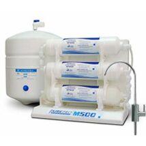 Ozmózis víztisztító nyomásrásegítő motorral M500P