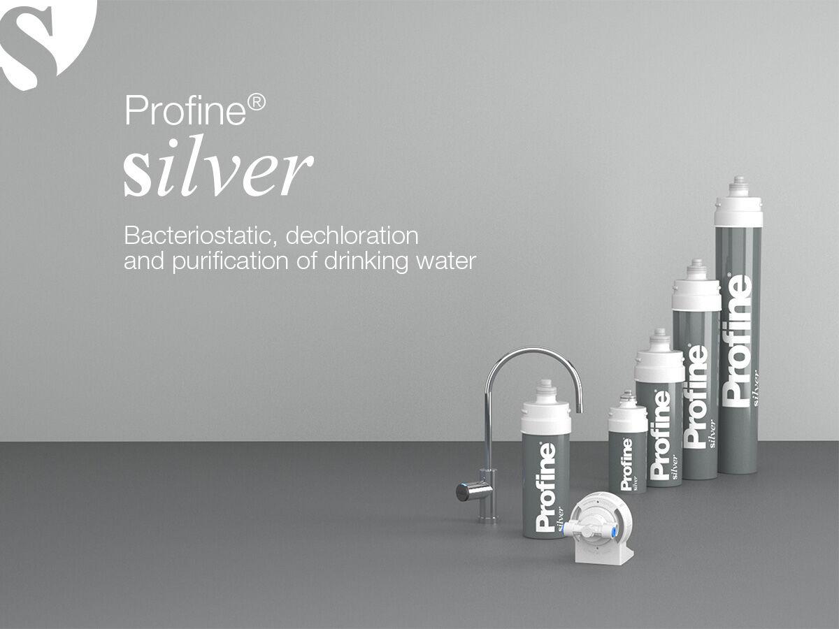 profine silver vízszűrő
